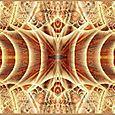Cosmic reverberation
