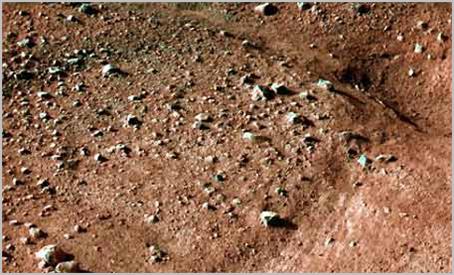 Phoenix mars photo