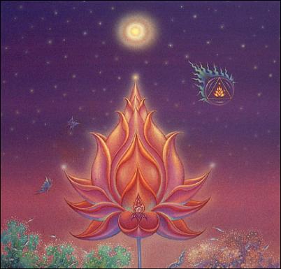 Chalermchai lotus detail. 03