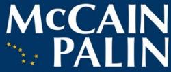 McCain - Palin logo