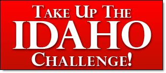 Idaho challenge