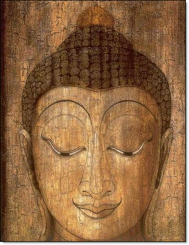 Buddha picture -tha