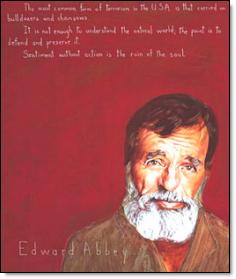 Paul edward abbey