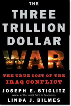The three trillion dollar war
