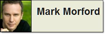 Mark morford