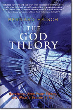 The god theroy cover