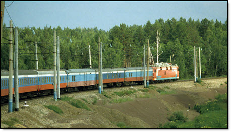 Trans sibirian train vista 02