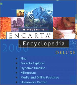 Encyclopaedia encarts