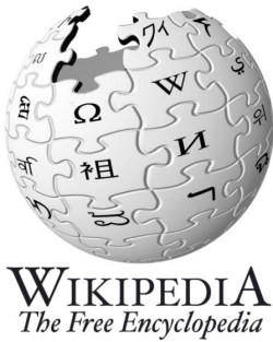 Encyclopaedia wikipedia logo