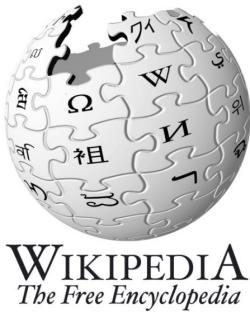 Encyclopaedia wikipedia logo