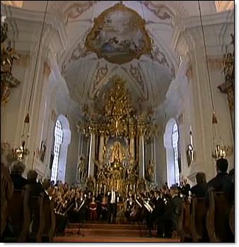 Bach Christmas oratorio 02