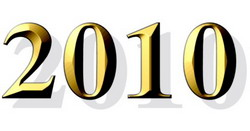The year of 2010 c