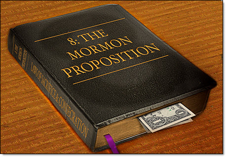 The mormon proposition