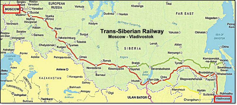 Trans sibirian map large 02