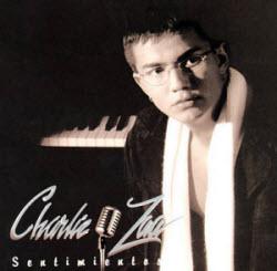 Charlie Zaa Sentimeintos cover