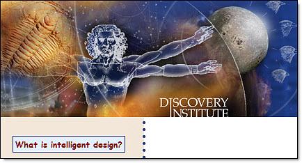 Discovery institute