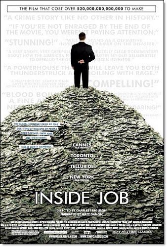 Inside job film