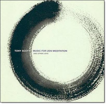Tony scott cd cover