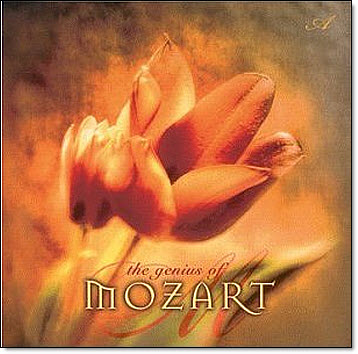 16 the genius of mozart