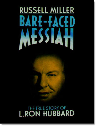 16 bare faced messiah cover