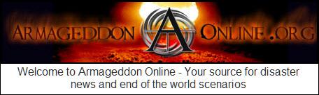 Doomsday - armageddon site