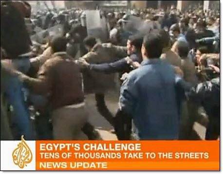 30 al jazeera egypt