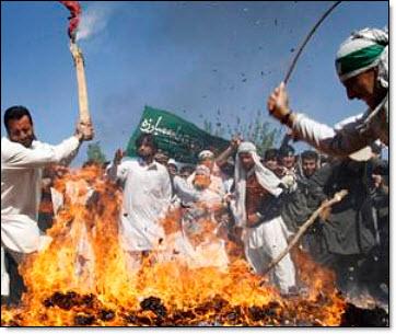 19 koran burning