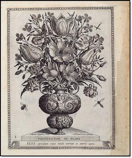 5-29- floral print