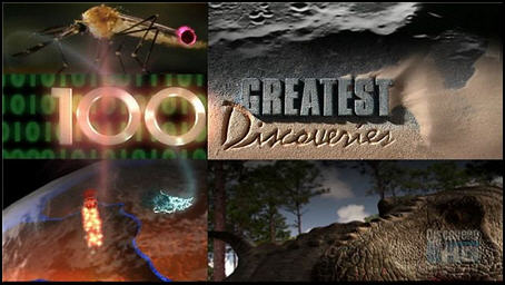 06 100 Greatest Discoveries