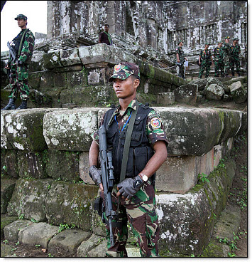 26 thai cambodia border war