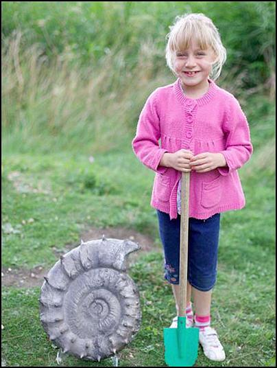 16 Ammonite