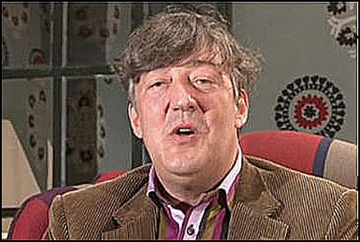 18 The Story of Language — Stephen Fry.