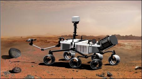 30 rover