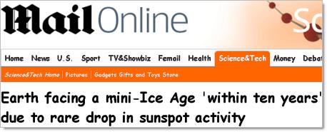 22 Ice age