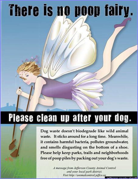 06 no poop fairy