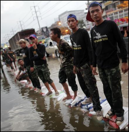 06 Thailand Flood Update photo