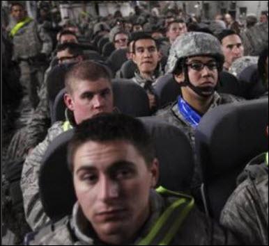 18 americans leave iraq II