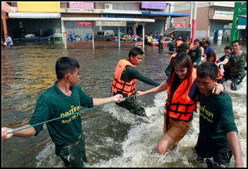 21 Thailand Flooding Update