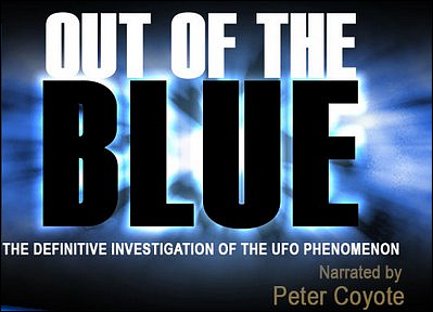 14 Out Of The Blue UFO photo