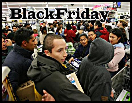 25 Black Friday image