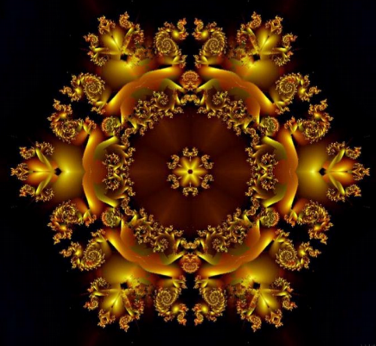 30 Tibetan Gold