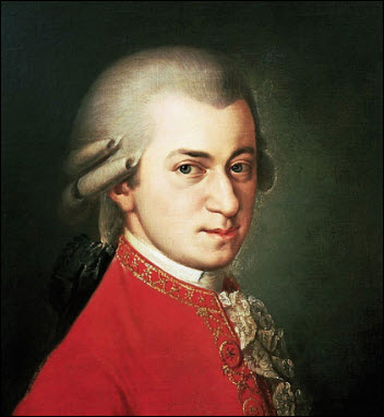 31 W.A. Mozart - Piano Sonata No. 8  photo