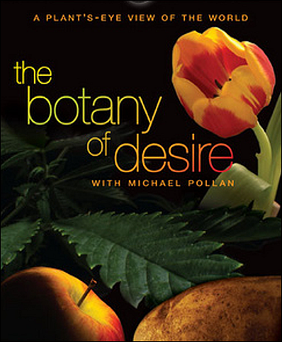 21 Botany of Desire photo