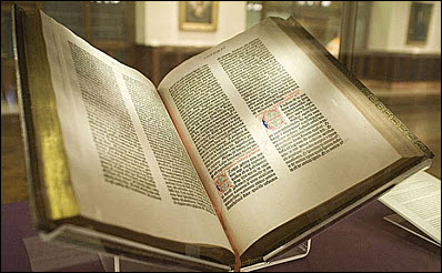 30 Year of the Bible. photo
