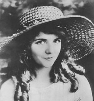 31 Olive Thomas - A Sad Stor photo
