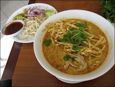 02 Khao soi photo