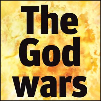 08 The God Wars photo