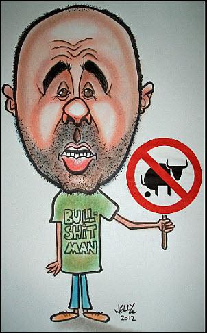 07 Bullshit Man.photo