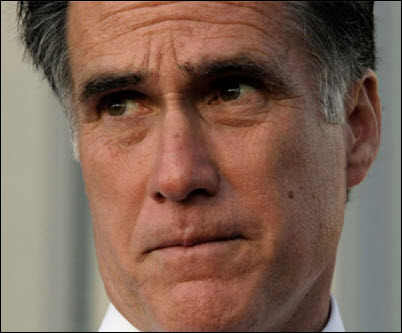 18- Mitt Romney photo