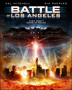 11 Battle Los Angeles photo